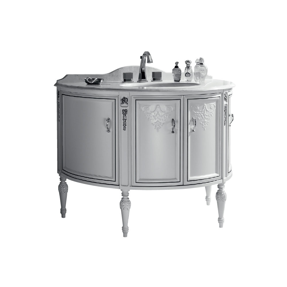 Furniture with basin